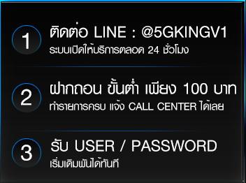 5gking.net